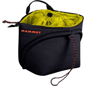 Mammut Magic Sacchetto porta magnesite per Bouldering, black